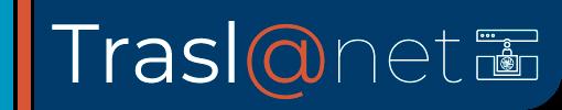Trasl@net Logo